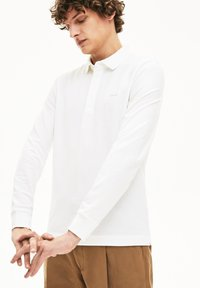 Lacoste - REGULAR FIT PH2481 - Polo shirt - white - 0
