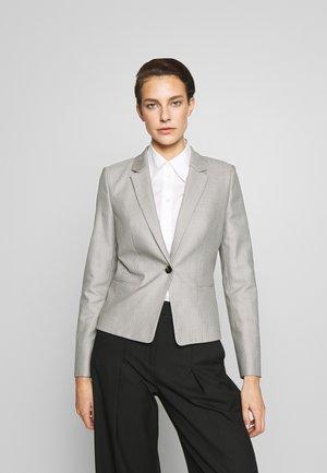 ASIMA - Blazer - light grey