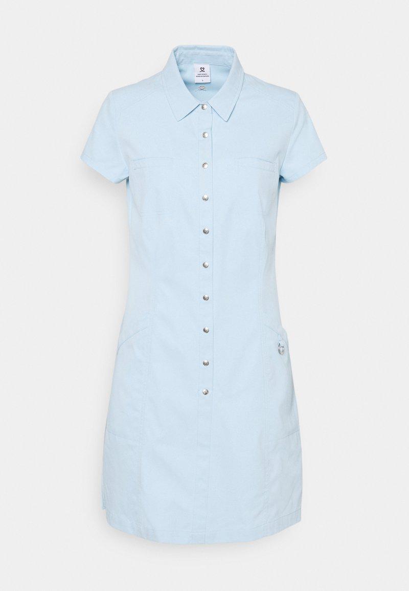 Daily Sports - LYRIC CAP DRESS - Sports dress - breeze