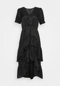 The Kooples - Vestito elegante - black - 0