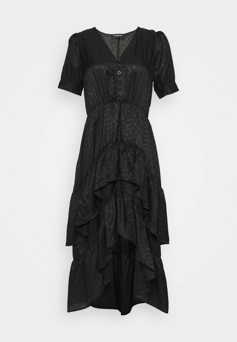 The Kooples - Vestito elegante - black