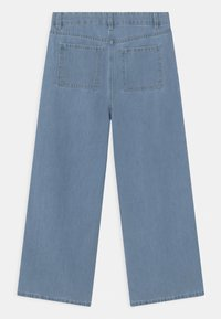 Lindex - ABBIE - Jeans Straight Leg - blue denim - 1