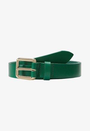 Belt - grün