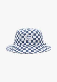Vans - MN VANS X PENN BUCKET - Hat - (penn) true navy chckrbrd - 1