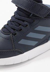 adidas Performance - ALTASPORT MID - Sportovní boty - legend ink/tech ink/footwear white - 2