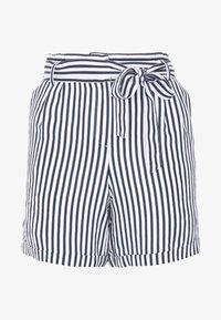 Betty & Co - Shorts - white/blue - 0