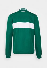 Lacoste Sport - TRACK SUIT - Tracksuit - bottle green/white - 2