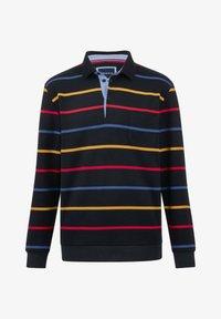 Babista - Polo shirt - marineblau/multicolor - 0