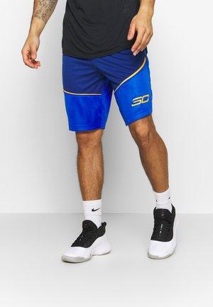 SC30 SHORT - Sportovní kraťasy - american blue/versa blue/koda orange