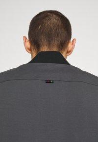 PS Paul Smith - GILET - Waistcoat - grey - 5