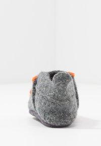 POLOLO - TIGER TOM - Slippers - grau - 4