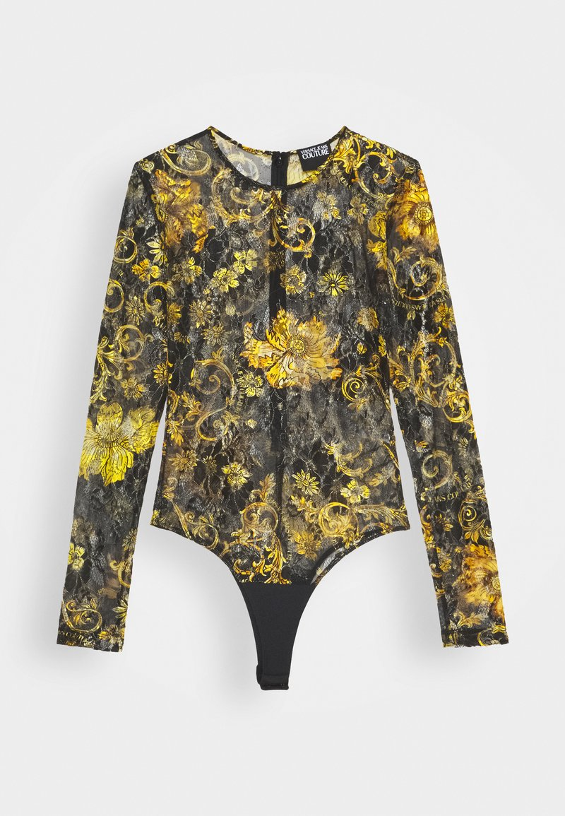 Versace Jeans Couture - Blouse - nero
