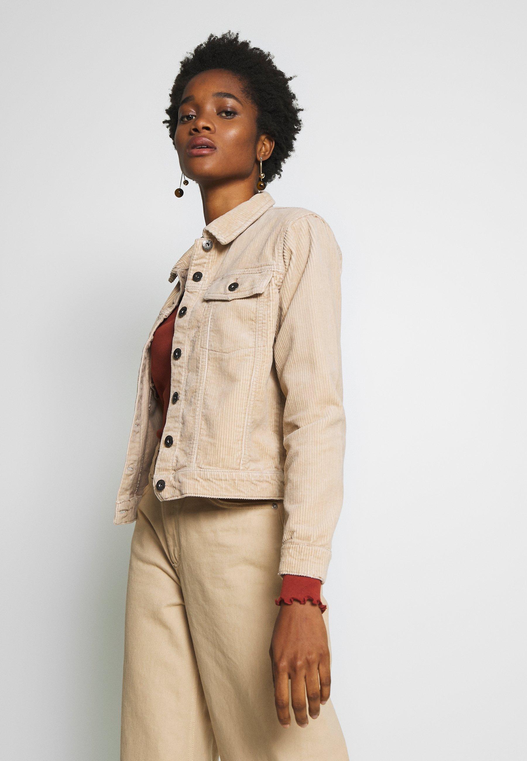 Women JDYKIRAZ JACKET  - Summer jacket