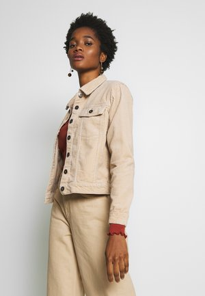 JDYKIRAZ JACKET  - Korte jassen - light brown