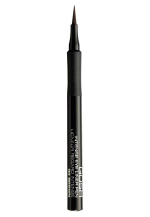 INTENSE EYE LINER PEN - Eyeliner - 03 brown