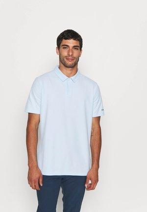 CLUBHOUSE - Koszulka polo - light blue breeze