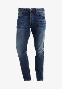 Mavi - YVES - Jeans Skinny Fit - mid indigo comfort - 5