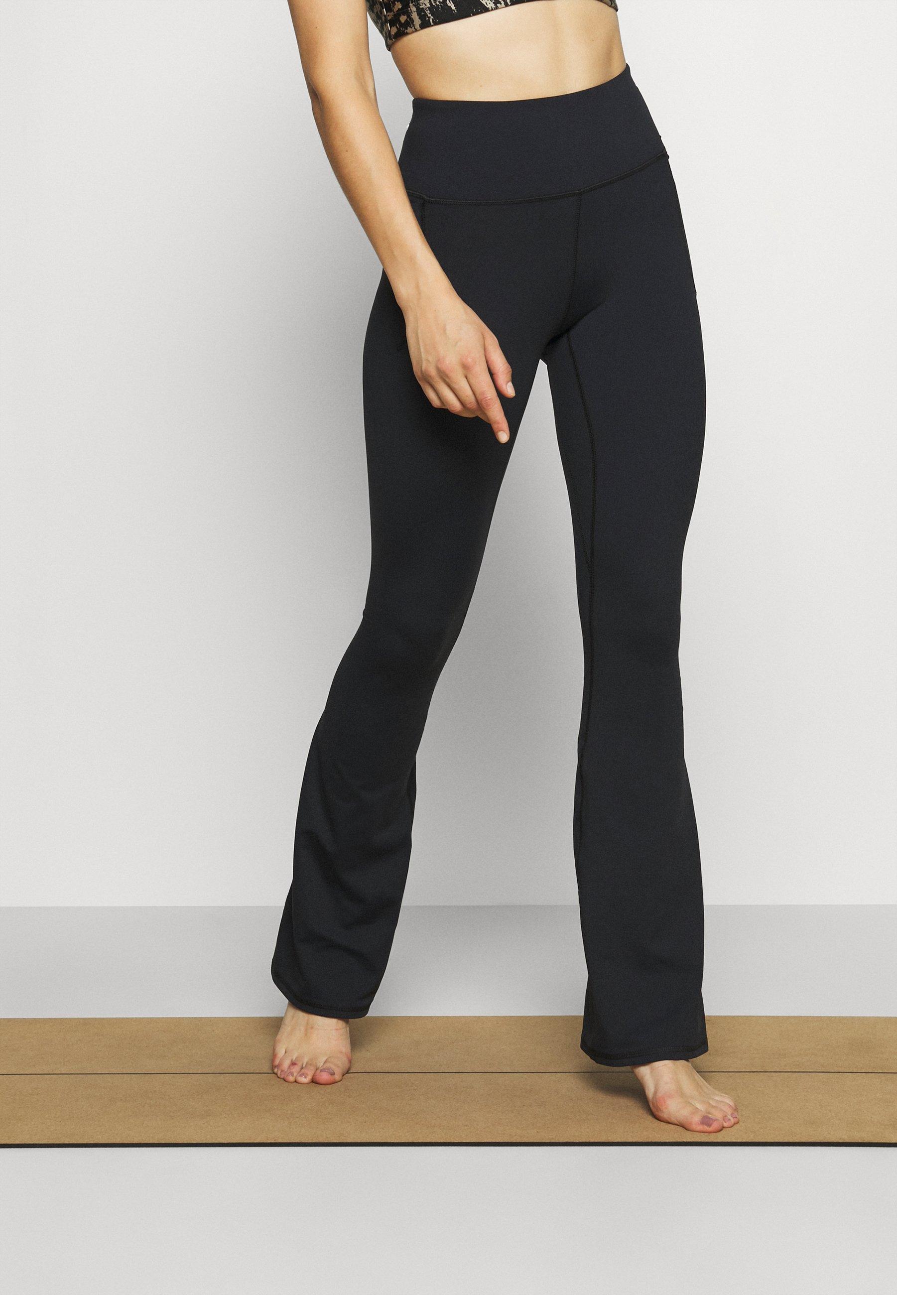 Femme MERIDIAN FLARE PANT - Pantalon de survêtement