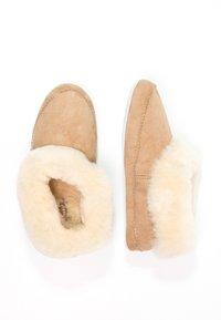 Shepherd - EMMY - Slippers - chestnut - 2
