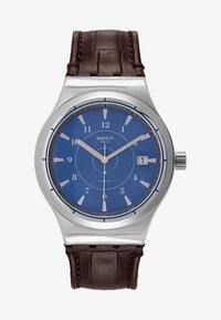 Swatch - SISTEM FLY - Watch - blau
