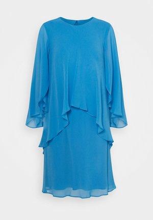 CLASSIC DRESS - Vestito elegante - captain blue