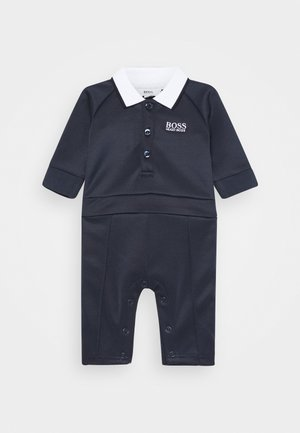 ALL IN ONE BABY - Jumpsuit - navy
