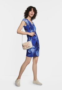 Desigual - SIBILA - Day dress - blue - 1
