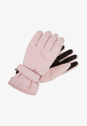KADDY LADY GLOVE - Handschoenen - rose
