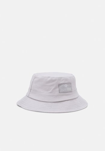 JACCASPER BUCKET HAT - Hat - glacier gray