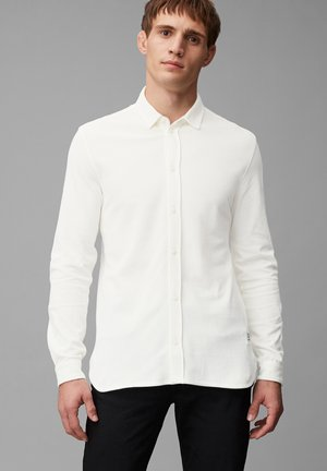 Shirt - scandinavian white