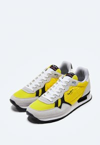 Pepe Jeans - BRITT MAN BASIC - Sneakers - ocre - 2