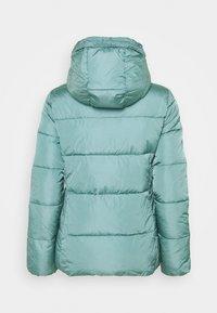 CMP - WOMAN JACKET FIX HOOD - Winter jacket - etere - 1