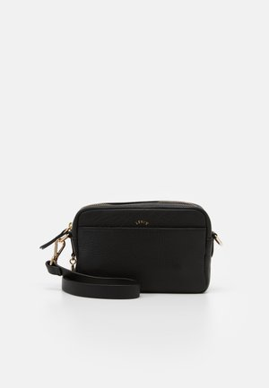 DIANA CAMERA BAG - Torba na ramię - regular black