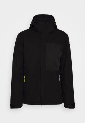 BAKER - Outdoorjas - black