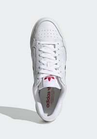 adidas Originals - CONTINENTAL 80 SHOES - Trainers - ftwr white/ftwr white/off white - 1