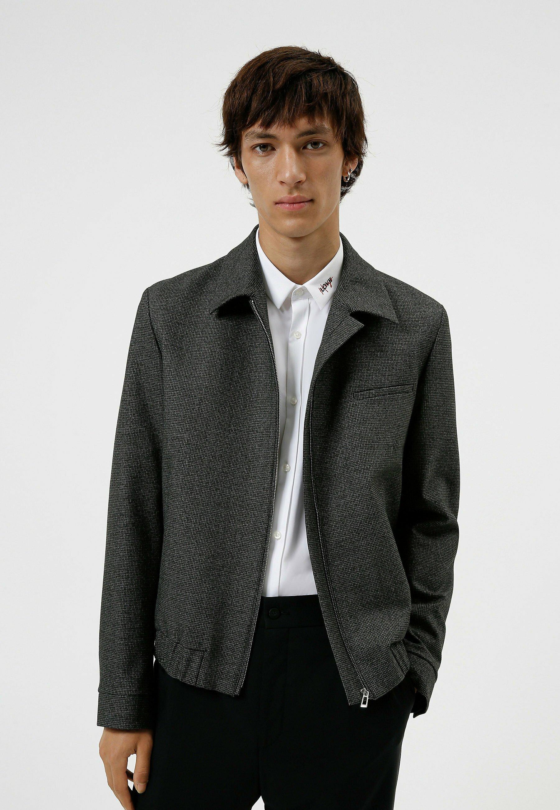 Men HELLIS - Light jacket