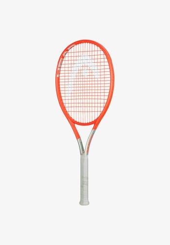 RADICAL  BESAITET - Tennis racket - grau/orange