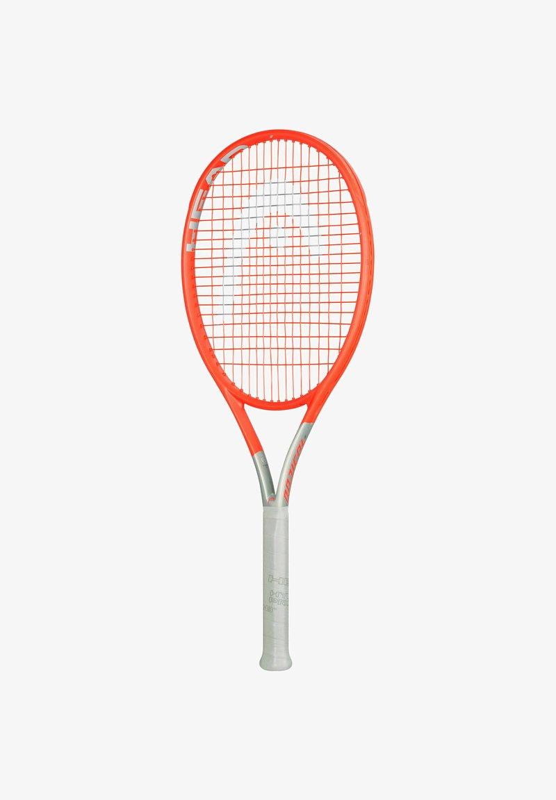 Head - RADICAL  BESAITET - Tennis racket - grau/orange