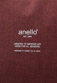 anello - BASIC TOMBSTONE  - Batoh - burg - 2