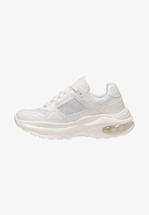 BIZZY2 - Sneakers laag - white