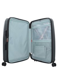 Delsey - AIR FRANCE PREMIUM - Wheeled suitcase - black - 4