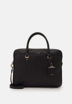 NORELLIE - Handbag - black
