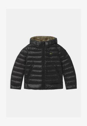 GIUBBINI - Down jacket - black