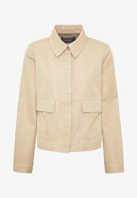 Opus - HELINA - Summer jacket - soft ginger - 4