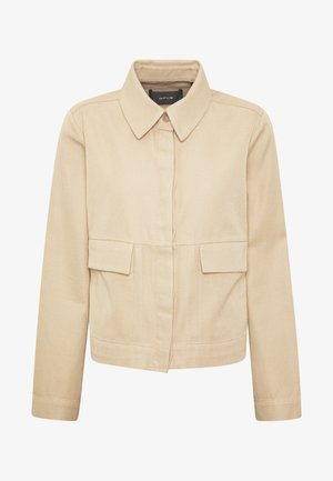 HELINA - Summer jacket - soft ginger