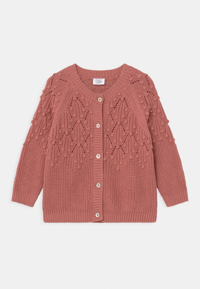 CAROLYN  - Vest - light pink
