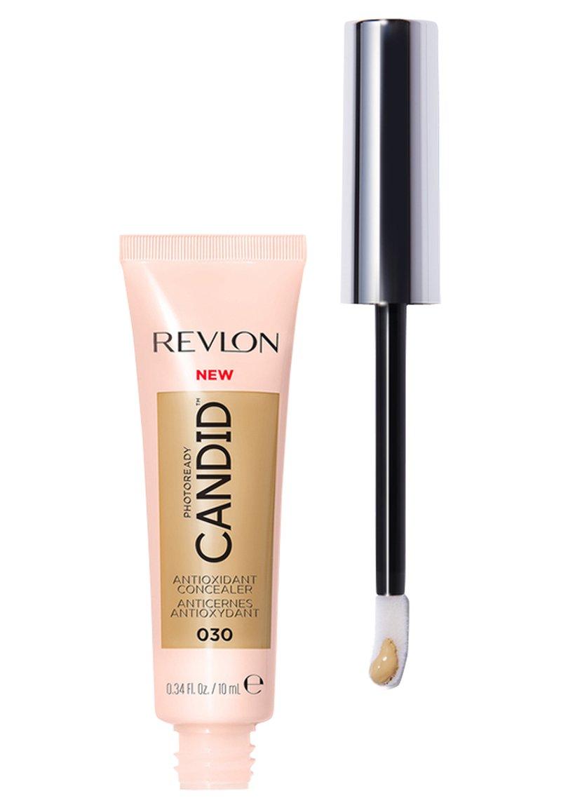 Revlon - PHOTOREADY CANDID™ ANTIOXIDANT CONCEALER - Concealer - N°030 light med
