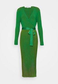 Diane von Furstenberg - Neulemekko - forest green - 0