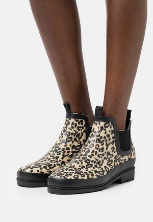 Stivali di gomma - beige