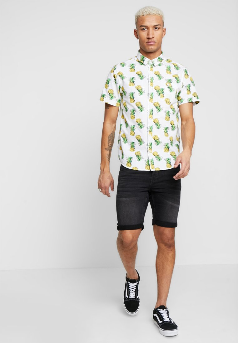 Uomo ONSPLY - Shorts di jeans